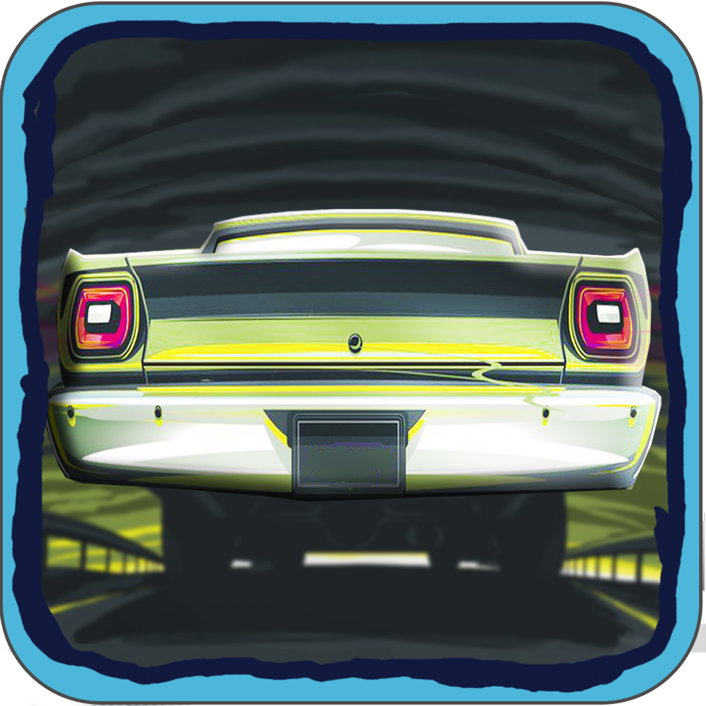A Classic Car Road Race : Arcade Highway Racing Free Games